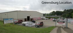 Greensburg Location