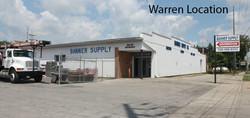Warren Location