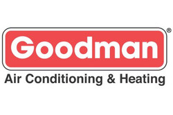 Goodman Air Conditioners and Furnace