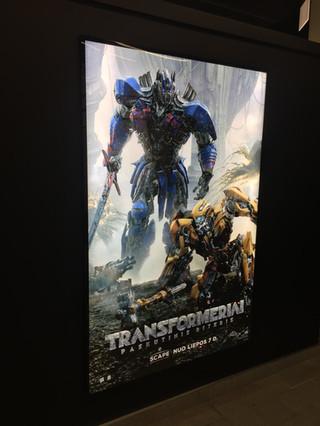 Mag Frame - Transformers