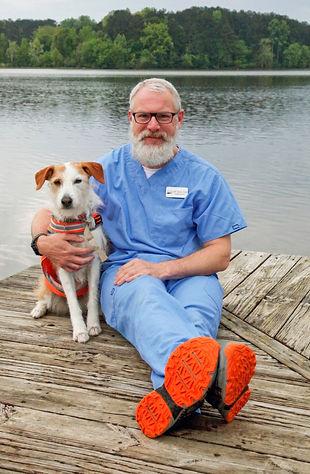 Dr. Jeff Shell, DVM