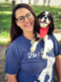 Millie Travis Butler Creek Animal Hospit