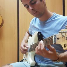 Juan Calero | Guitarra