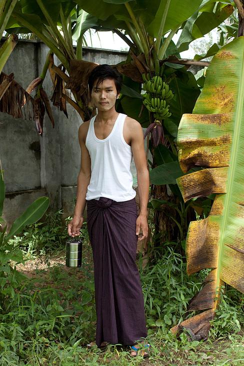 Chan Nyein