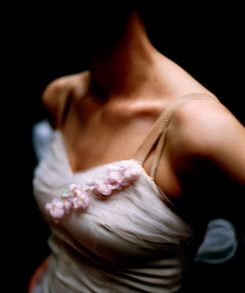 Bolshoi Ballerina