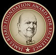 James Beard Logo