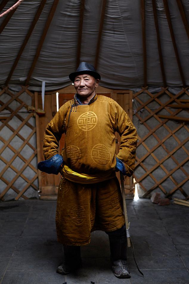 Ulaanbataar, Mongolia