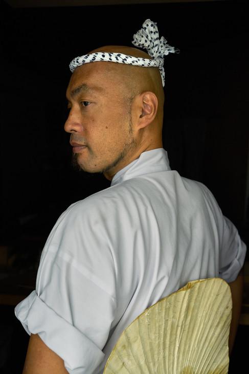 Yoshiteru Ikegawa