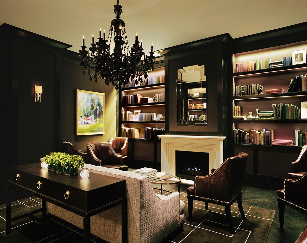 The Rittenhouse Lounge