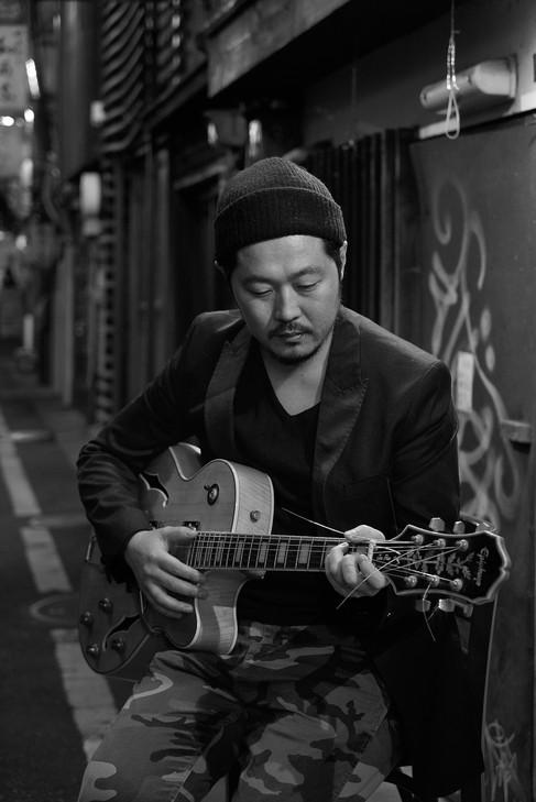 Yusuke Namai