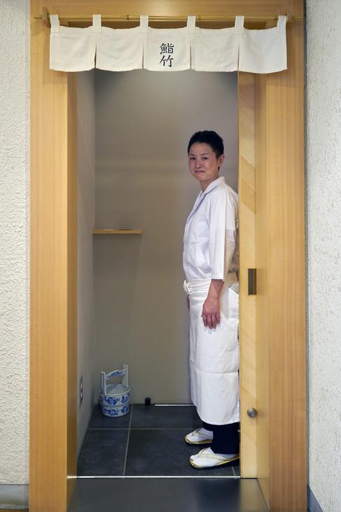 Fumie Takeuchi