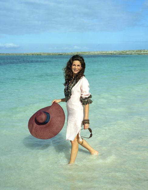 Eva Loronzotti for Vanity Fair