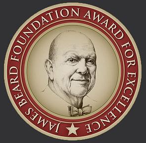 James Beard Award Andrea Fazzari