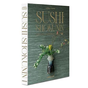 SUSHI SHOKUNIN