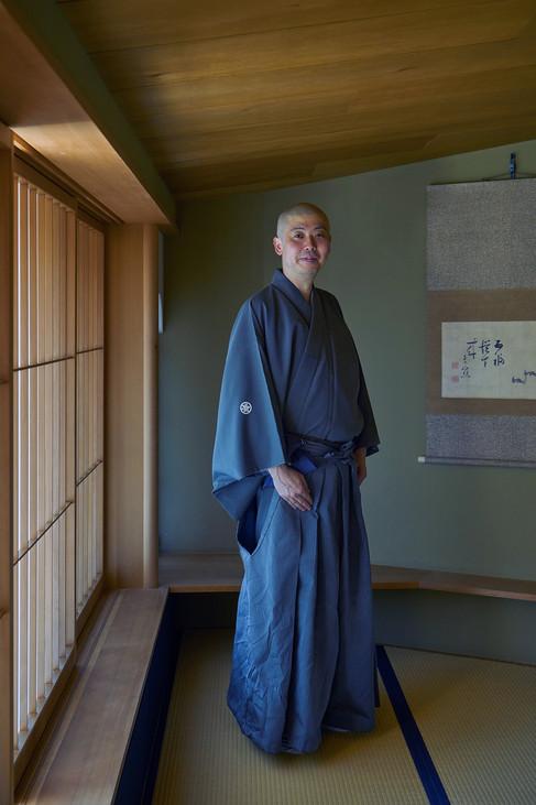 Yobanashi Sahan Tea House