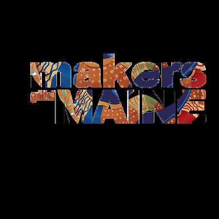 Makers guild Logo Transparent Background