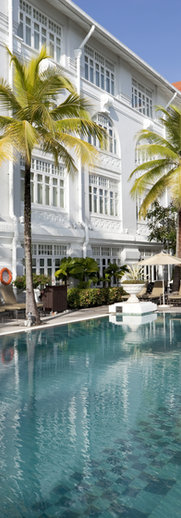 HOTELS & CREW LODGING