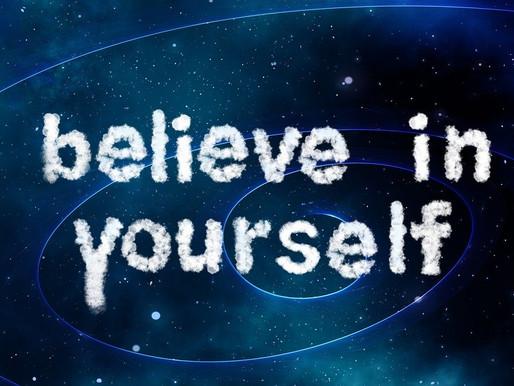 【会員】自信を持つ方法