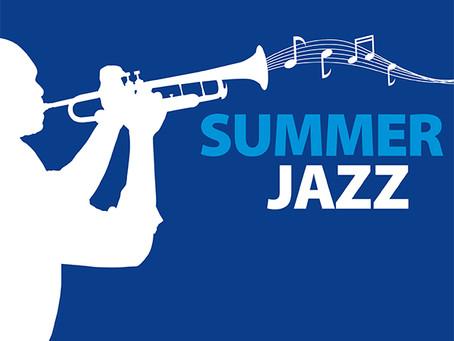 A Summer of Jazz