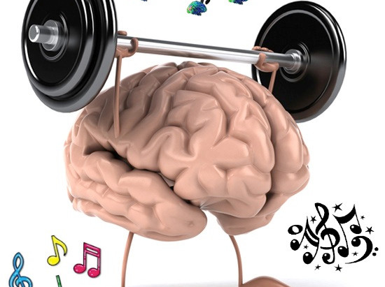 Train the Brain… With Music!