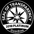 guideStarSeal_2018_platinum_LG_blackAndW