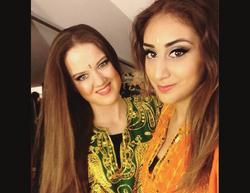 irakisk dans, kawleya, khaleegy, persisk