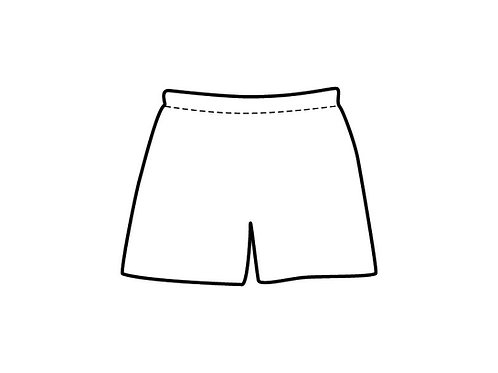 SMALL Boxers - 3 Pk.