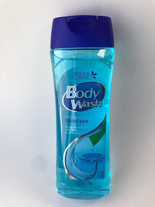 Lucky Ocean Fresh Body Wash - 15 Oz.