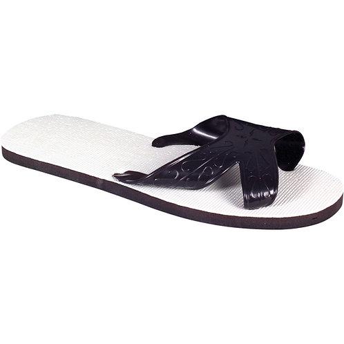 LARGE Cross Strap Sandal - 1 Pair