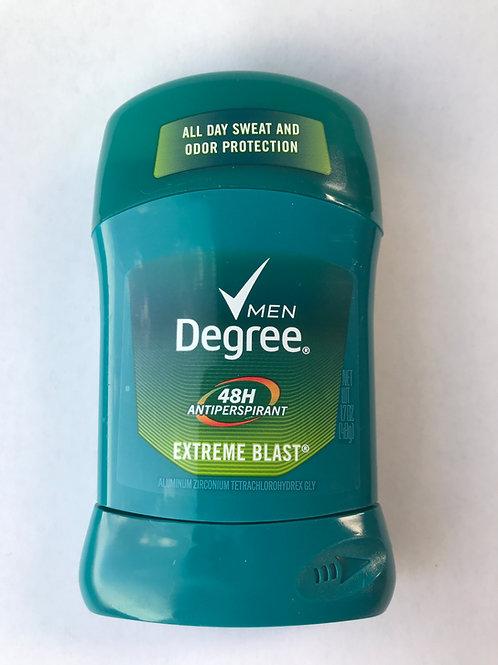Degree For Men Extreme Blast