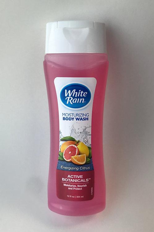 White Rain Body Wash
