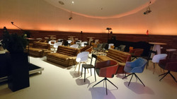 Drijvend Paviljoen - Auditorium ll