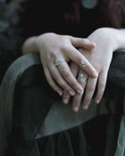 Introducing the new collection of rings!