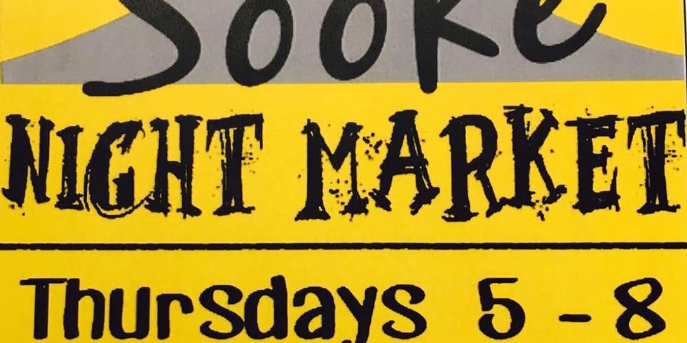 Sooke Night Market