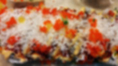 Sushi (Specialty) Paradise Roll