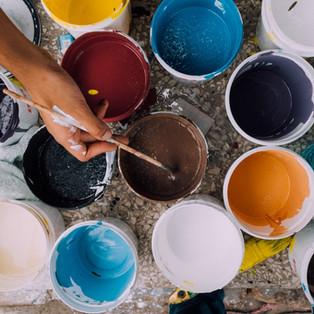 Pasefika Colours