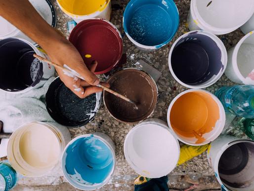 Silvester einmal anders - ein kreativer Jahresabschluss und Ausblick nicht nur für Familien