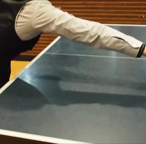 コローレで卓球を楽しんでみませんか?〜後編〜 つっつき?チキータって何?