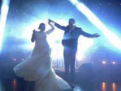 Lighting at my wedding :-)