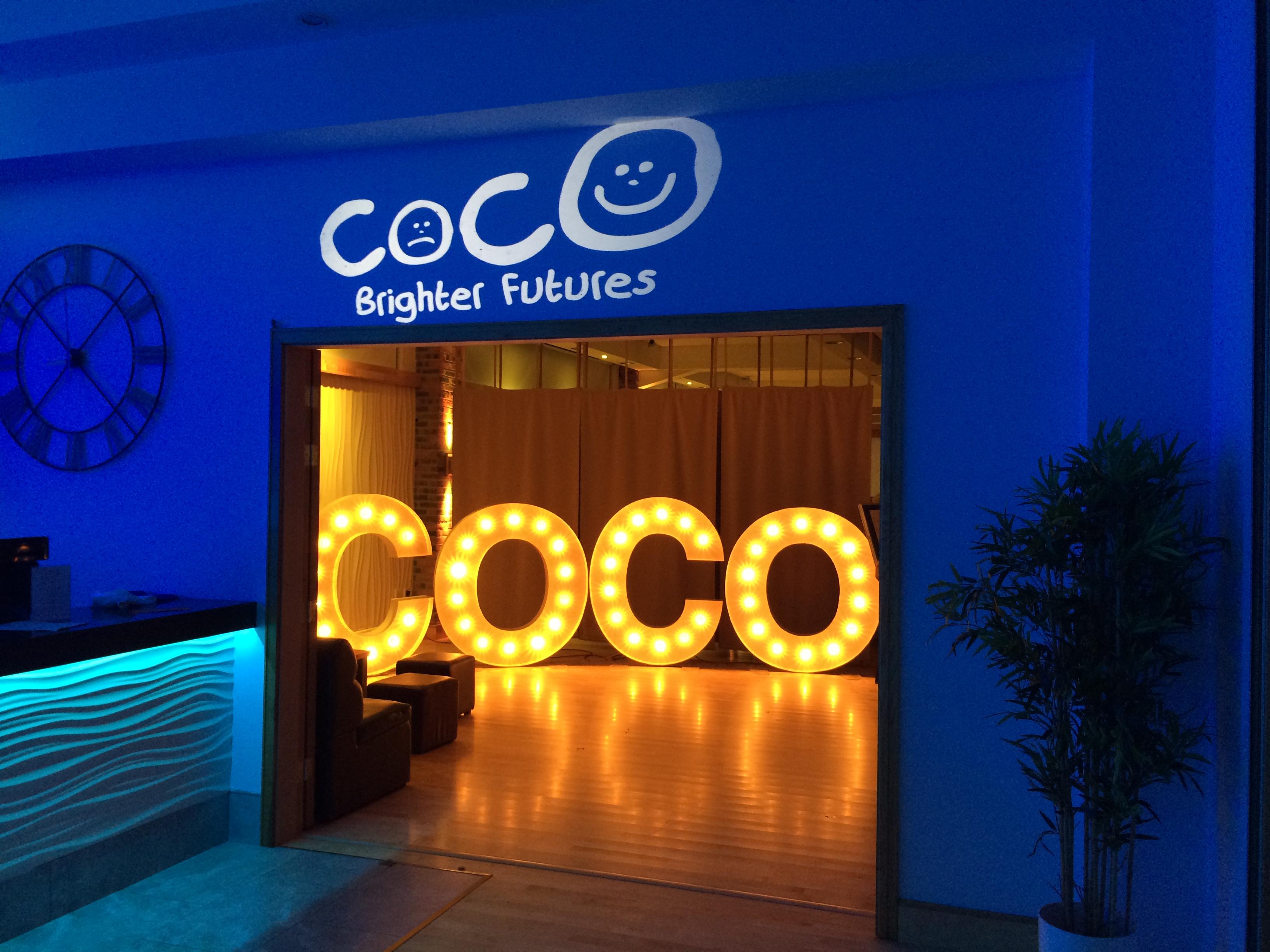 COCO Ball 2016