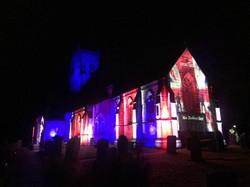St Mary's Church, Stannington