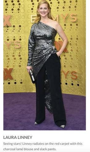 Best Dressed Emmy's 2019 - E! News