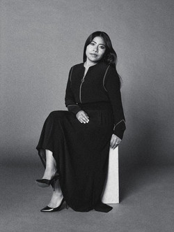 Harper's Bazaar, Yalitza Aparicio