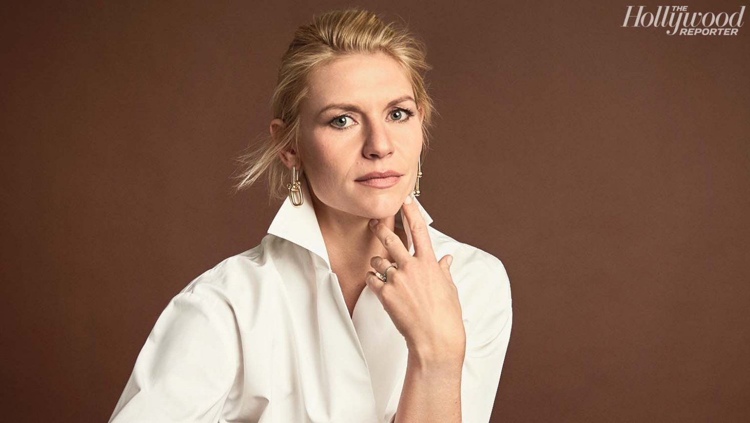 Hollywood Reporter, Claire Danes