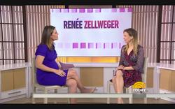 Renee Zellweger in DVF