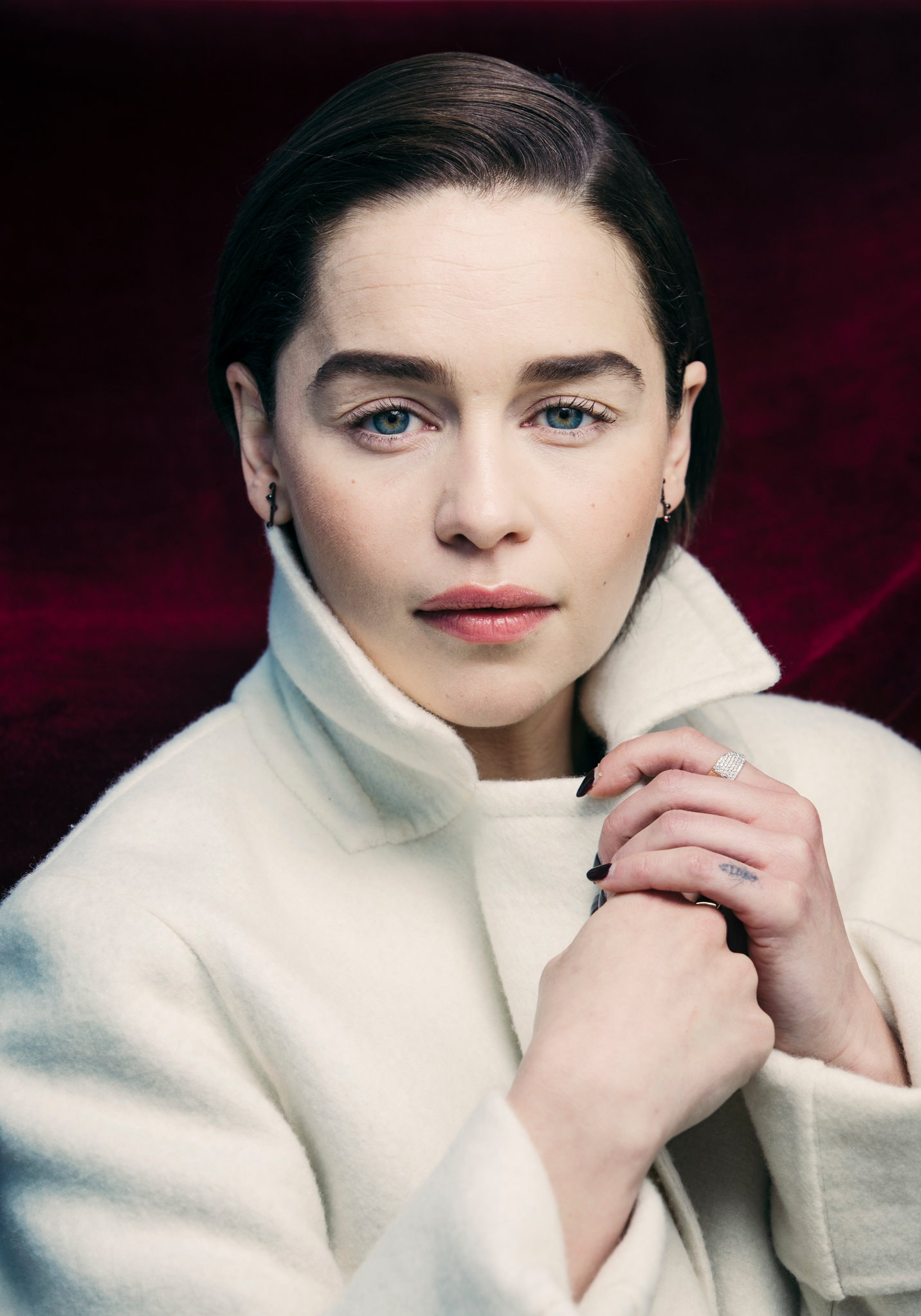 The New York Times, Emilia Clarke