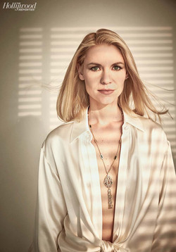 Claire Danes, Hollywood Reporter