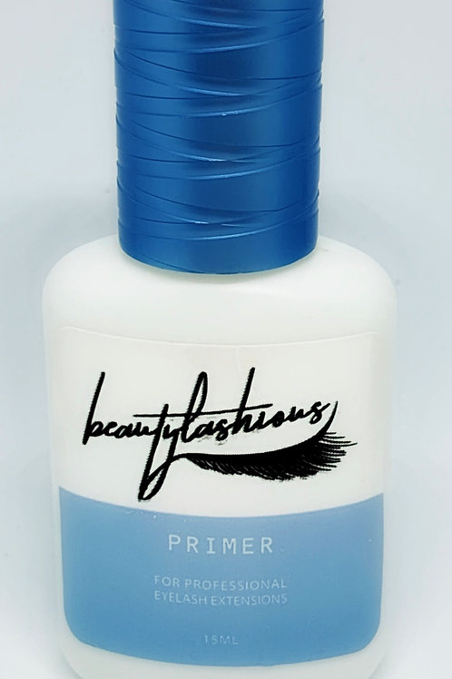 Beautylashious Primer