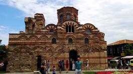 Perła Bułgarii - antyczny Nessebar