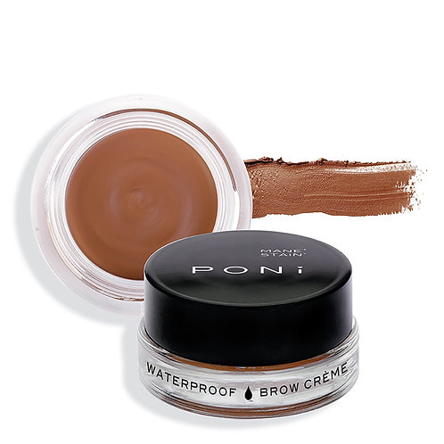 PONi Cosmetics Mane Stain Brow Crème